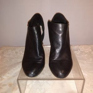 Vince Camuto High Heel Boots